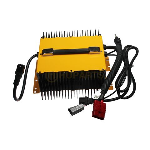 For Genie QS-12R QS-12W QS-15R QS-15W QS-20R QS-20W Battery Charger 105739 105739GT