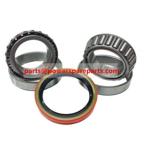 6519925 Axle Bearing and Seal Kit for Bobcat 743 751 753 763 Skid Steer Race Front Rear