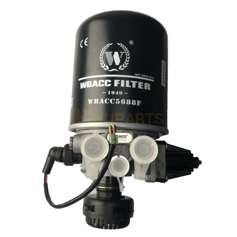 For Volvo DAF IVECO MAN WABCO Truck Air Dryer 4324101020