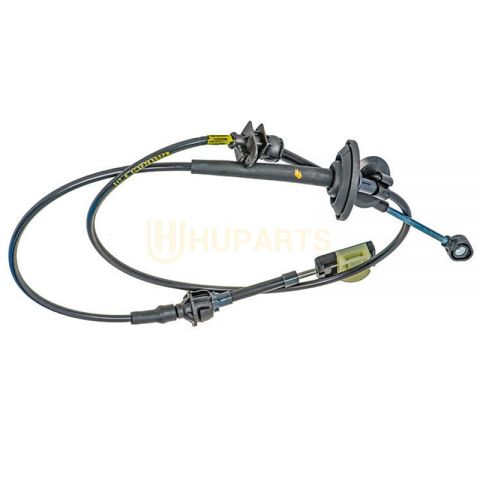 Auto Transmission Shift Cable Without PTO XC3Z7E395CA for All 1999 - 2004 Ford F-250 F-350 F-450 F-550 7.3L