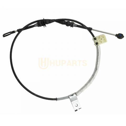 Automatic Transmission Gear Shift Cable XR3Z-7E395-AA for 1999-2004 Ford Mustang