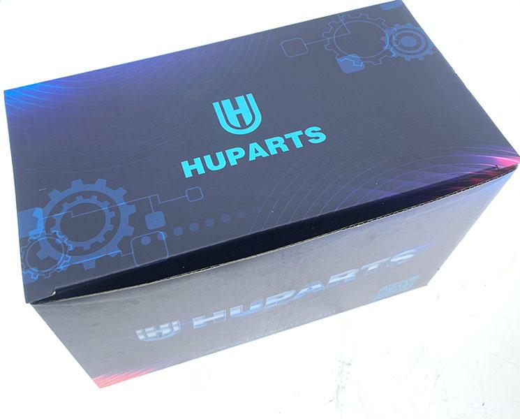 For KOMATSU PC200-3 PC220-3 Excavator S6D105 Engine Water Pump 6136-62-1100