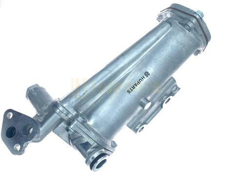 buy Oil Cooler Cover ME084532 For Mitsubishi Canter Truck 4D31 4D32 Engine online