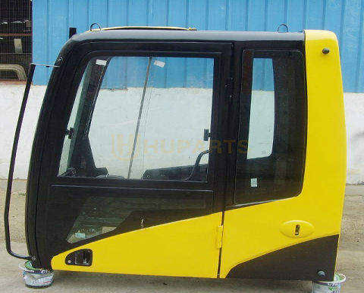 For Caterpillar CAT E320C Operator Cab