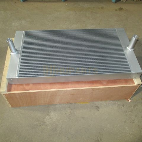 For CAT E320C Hydraulic Oil Cooler New Type