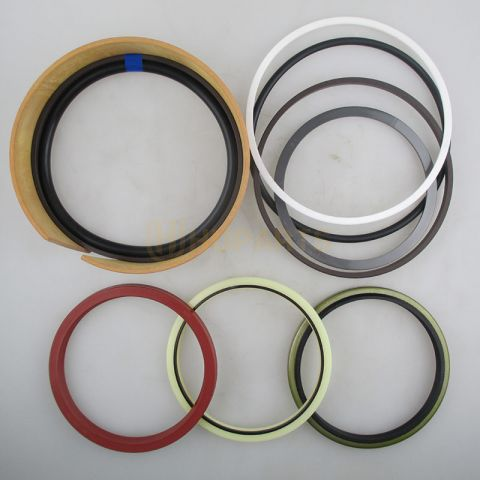 For Caterpillar E330 Boom Cylinder Seal Kit