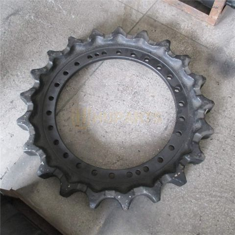 For Daewoo Excavator DH225-7 Driving Sprocket