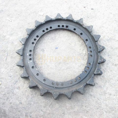 For Daewoo Excavator DH225-9 Driving Sprocket