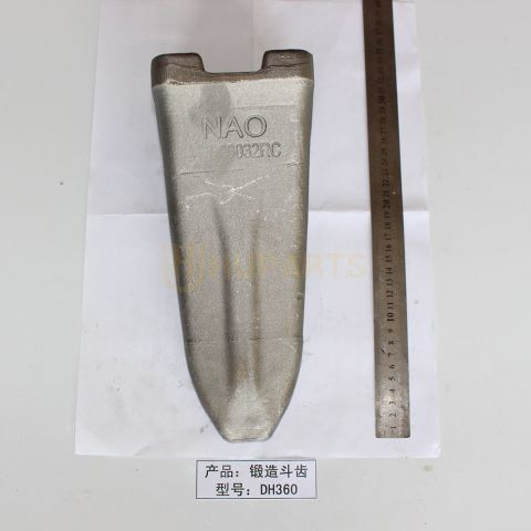 For Daewoo Excavator DH360 Forging Bucket Tooth