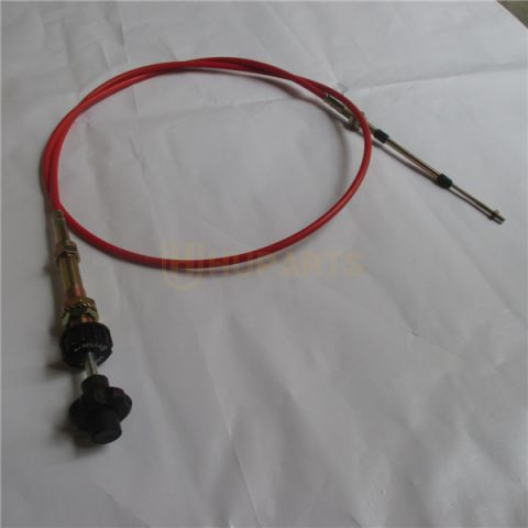 For Daewoo Excavator DH Series Throttle Cable