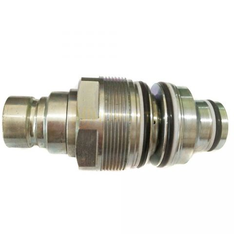Flat Face Male Hydraulic Coupler 7246799 for Bobcat S595 S590 S570 S550 S530 S510 S450 S330 S300 S250
