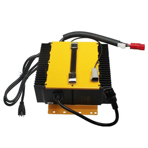 For JLG Universal Replacement Battery Charger 400087