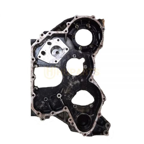 For Komatsu 4D106 Engine Front Side Cylinder Head Housing Cover