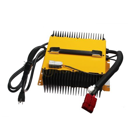 For SkyJack Scissor Lift 3015 3219 3220 3226 4620 4626 4832 Aerial Battery Charger 121485