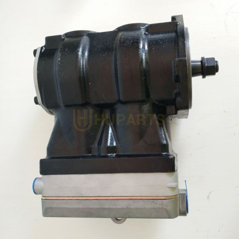 For Volvo Truck FH12 FH16 FN12 Engine D12A D12C Air Brake Compressor 20547525