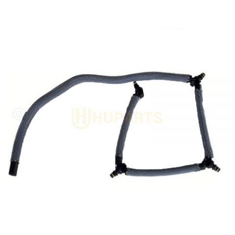 Fuel Leak Off Hose Pipe for Ford Focus Mondeo C-MAX Kuga S-MAX Galaxy 2.0 TDCI