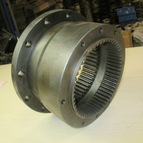 For Hitachi Excavator EX120-5 Swing Dual Gear Washer