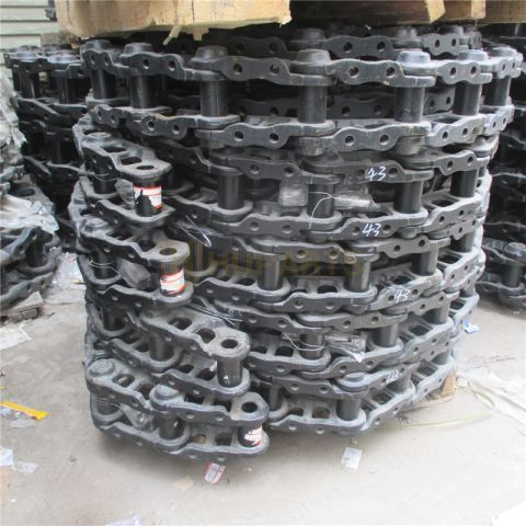 For Hitachi Excavator EX120 Track Link Chain Ass'y 9107473