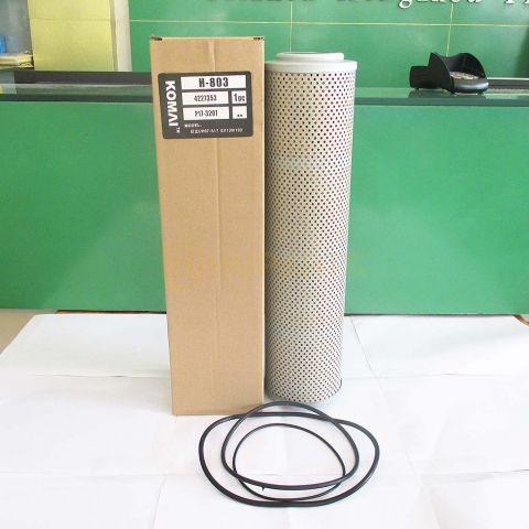 For Hitachi UH261 UH30 Hydraulic Filter 4159319