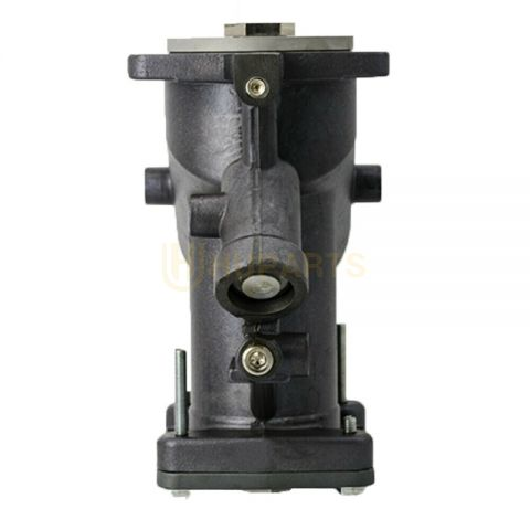 Intake Valve 22176549 90mm for Iegersoll Rand Air Compressor Parts Suction Valve Replacement