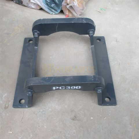 For Kato Excavator HD1250 Track Link Chain Guard Frame