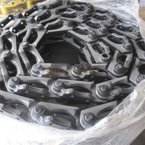 For Kato Excavator HD450 Track Link Chain Ass'y