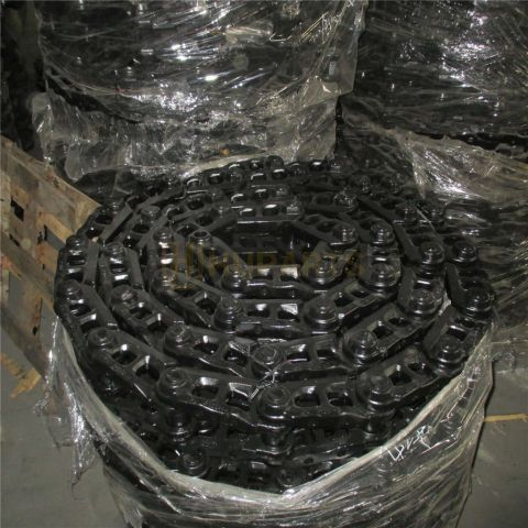 For Komatsu Excavator PC110 Track Link Chain Ass'y