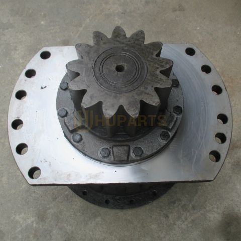 For KOMATSU PC210LC-8 Swing motor Case with Gear Shaft Assembly