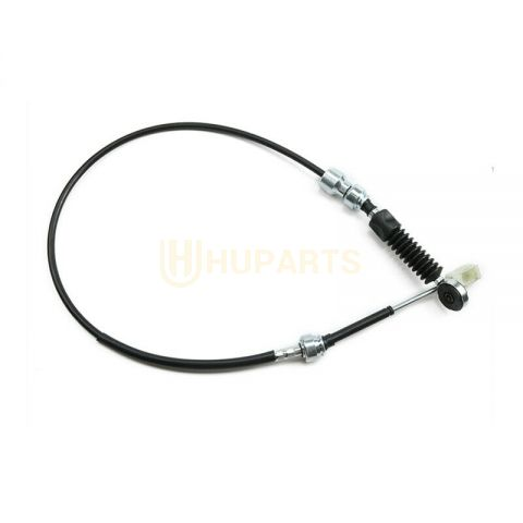 Manual Transmission Shift Control Cable 33821-42070 for Toyota RAV4 1996-2000