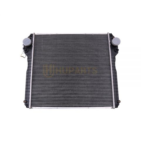 Radiator 135690A3 135691A3 for CASE P140 P170 Engine MX100 MX135 MX170 Tractor