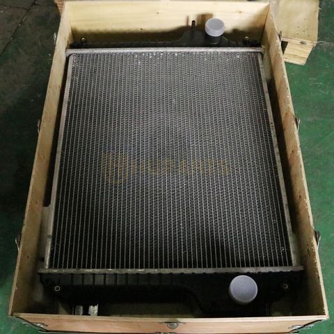 Radiator 87575996 87575998 for New holland T6030 T6050 T6070 T6080 Tractor