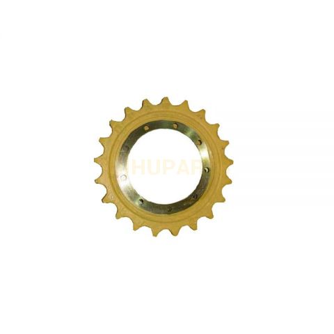 Replacement New Caterpillar E320 Track Drive Sprocket 8e9805 Undercarriage Parts
