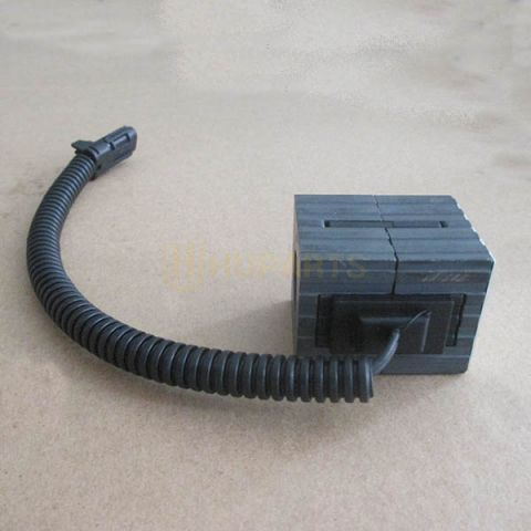 For Sany Heavy Industrial Excavator SY75 Oil Source Solenoid Valve Coil