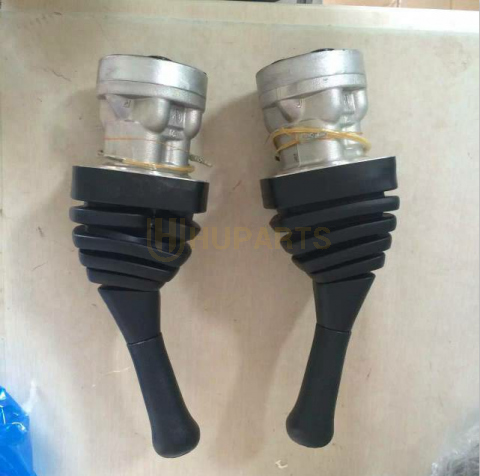 For Sany Excavator SY215-8 Control Handle Joystick Assembly