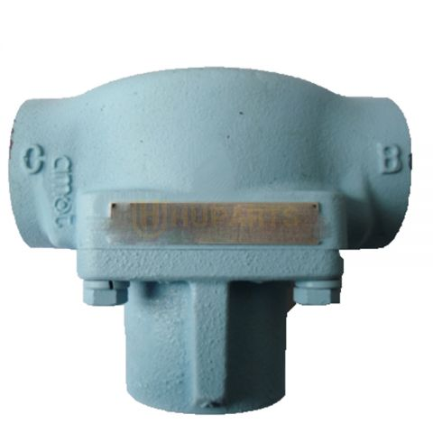 Thermostatic Valve 22125223 for Ingersoll Rand
