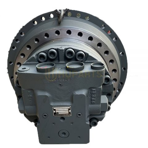 BUY Travel Motor Assembly for Kato HD1023 Excavator for sale