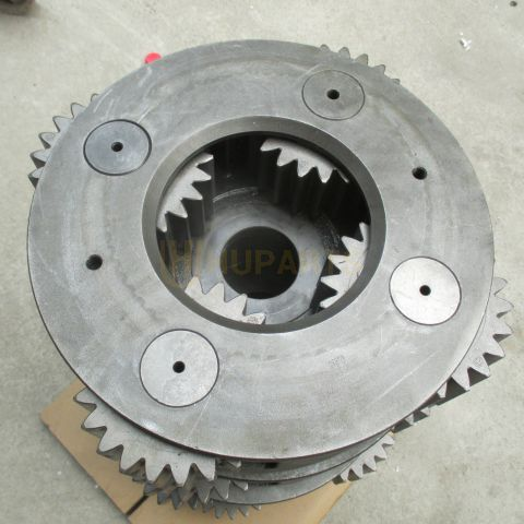 For Volvo Excavator EC290BLC Travel Motor Third Class Assembly